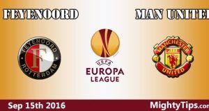 Feyenoord vs Man United Prediction and Betting Tips