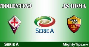 Fiorentina vs Roma Prediction and Betting Tips