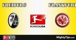 Freiburg vs Frankfurt Prediction and Betting Tips