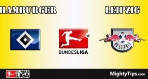 Hamburger vs Leipzig Prediction and Betting Tips