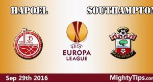 Hapoel vs Southampton Prediction and Betting Tips
