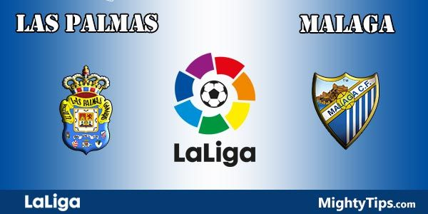 Las Palmas vs Malaga Prediction and Betting Tips