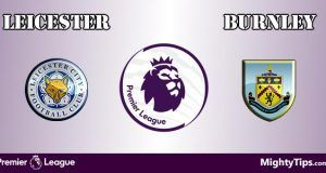 Leicester vs Burnley Prediction and Betting Tips