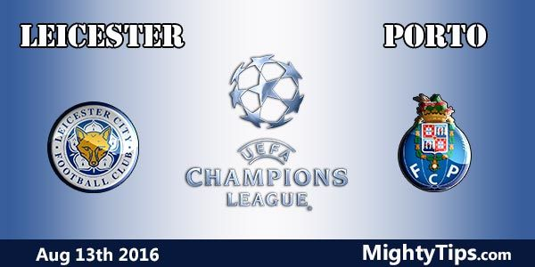 Leicester vs Porto Prediction and Betting Tips
