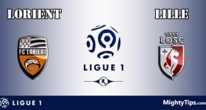 Lorient vs Lille Prediction and Betting Tips