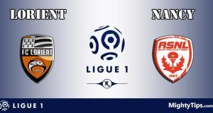 Lorient vs Nancy Prediction and Betting Tips