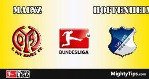 Mainz vs Hoffenheim Prediction and Betting Tips