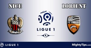 Nice vs Lorient Prediction and Betting Tips