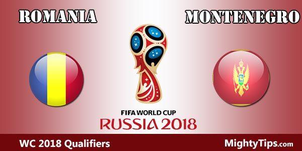 Romania vs Montenegro Prediction and Betting Tips