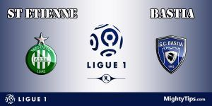 St Etienne vs Bastia Prediction and Betting Tips