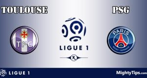 Toulouse vs PSG Prediction and Betting Tips