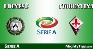 Udinese vs Fiorentina Prediction and Betting Tips