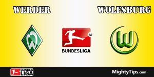 Werder vs Wolfsburg Prediction and Betting Tips