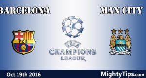 Barcelona vs Man City Prediction and Betting Tips