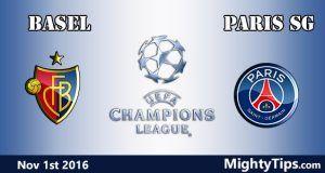 Basel vs PSG Prediction and Betting Tips
