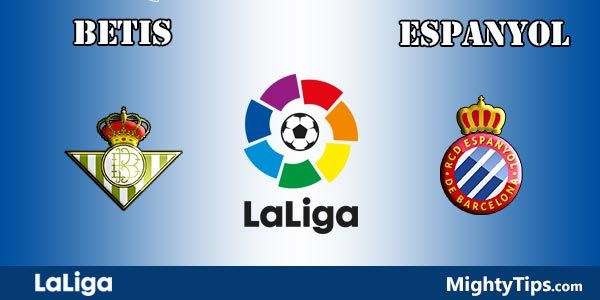 Betis vs Espanyol Prediction and Betting Tips