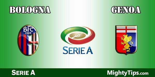 Bologna vs Genoa Prediction and Betting Tips