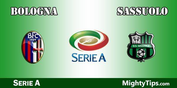 Resultado de imagem para Bologna vs Sassuolo 2016