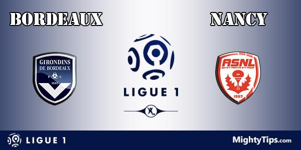 Resultado de imagem para Bordeaux x Nancy 2016