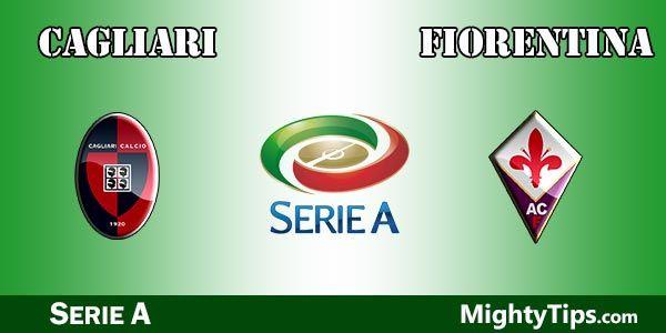 Resultado de imagem para Cagliari vs Fiorentina