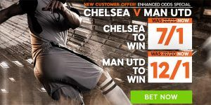 Chelsea vs United Prediction and Bet