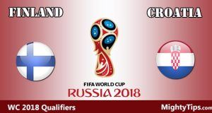 Finladn vs Croatia Prediction and Betting Tips