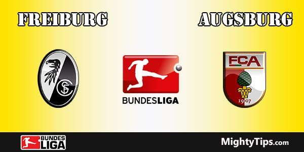 Freiburg vs Augsburg Prediction and Betting Tips