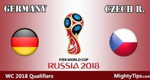 Germany vs Czech Republic Prediction and Betting Tips