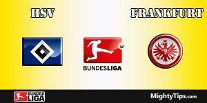 Hamburger vs Frankfurt Prediction and Betting Tips
