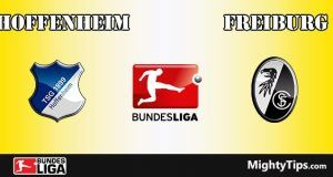 Hoffenheim vs Freiburg Prediction and Betting Tips