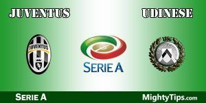 Juventus vs Udinese Prediction and Betting Tips