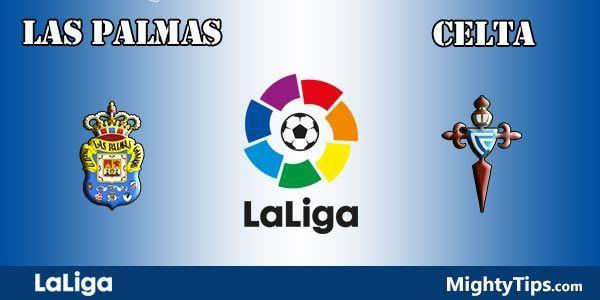 Las Palmas vs Celta Prediction and Betting Tips