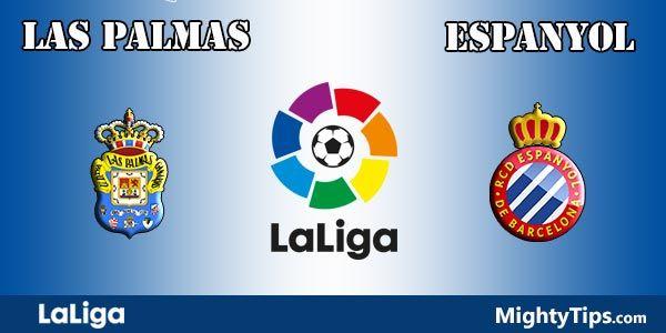 Resultado de imagem para Las Palmas x Espanyol