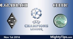Mgladbach vs Celtic Prediction and Betting Tips