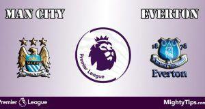 Man City vs Everton Prediction and Betting Tips