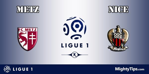 Resultado de imagem para Metz vs Nice 2016