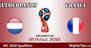 Netherlands vs France Prediction and Betting Tips