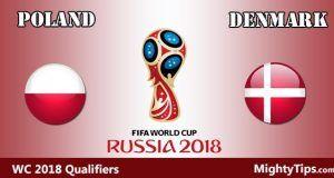 Poland vs Denmark Prediction and Betting Tips