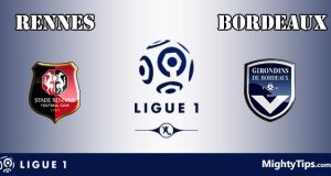 Rennes vs Bordeaux Prediction and Betting Tips