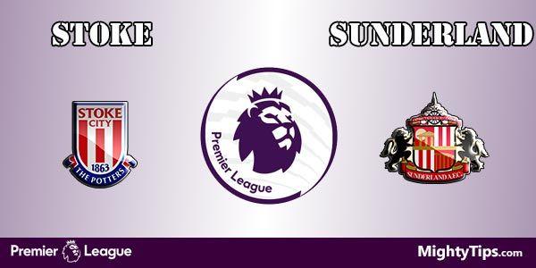 Stoke vs Sunderland Prediction and Betting Tips