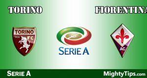Torino vs Fiorentina Prediction and Betting Tips