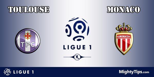 Resultado de imagem para Toulouse vs Mônaco