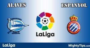 Alaves vs Espanyol Prediction and Betting Tips