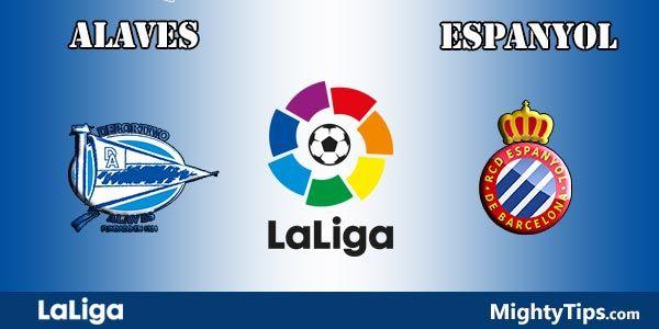Resultado de imagem para Alavés x Espanyol