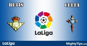 Betis vs Celta Prediction and Betting Tips