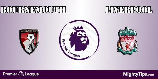 Bournemouth vs Liverpool Prediction and Betting Tips