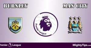 Burnley vs Man City Prediction and Betting Tips