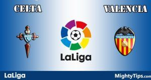 Celta vs Valencia Prediction and Betting Tips