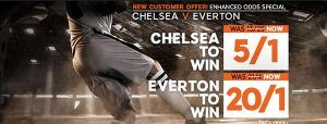 Chelsea vs Everton Prediction and Bet