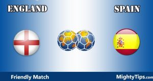 England vs Spain Prediction and Betting Tips